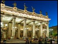 Places to Visit in Mexico: Guanajuato |Guanajuato Historical Places