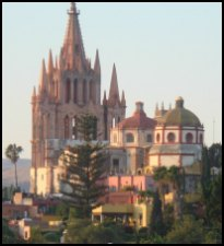 san miguel de allende dating site Looking for hotels in san miguel de allende we have the best hotel options for  you to explore this amazing heritage of humanity.