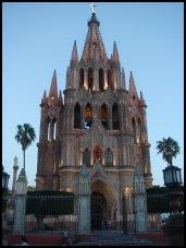 Guanajuato Architecture and Historical Sites |Guanajuato Historical Places